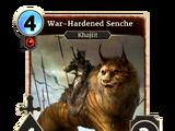 War-Hardened Senche