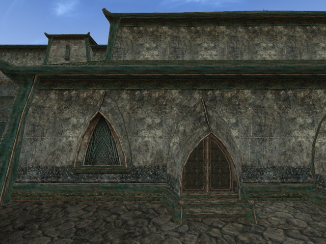 File:Mournhold Great Bazaar Magic Shop Exterior View.png