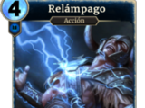 Relámpago (Legends)
