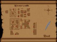 Riverwalk view full map