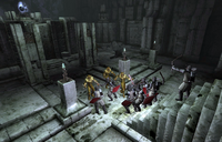 Umaril the Unfeathered (Quest) InnerOrb Room