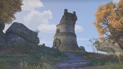 Башня Лишённых души