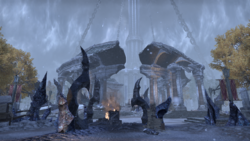 Дендрарий (Imperial City)