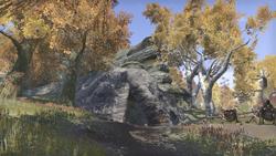 Пещера Грязная Долина
