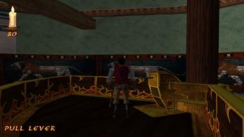 Atak na Pałac 21 (Redguard)