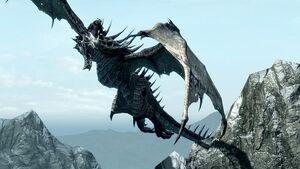 DragonPeak Dragonborn Screen