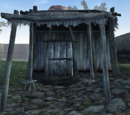 Dren Plantation, Hlevala's Shack