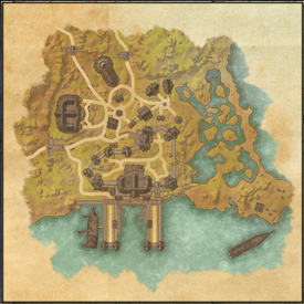 Haven Map