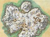 Isla de la Roca Desolada