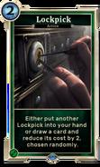 Lockpick (Legends) DWD