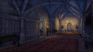 Shimmerene Mages Guild Interior Hall