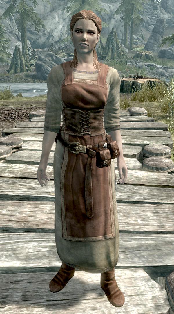 Sigrid Skyrim Elder Scrolls Fandom Powered By Wikia