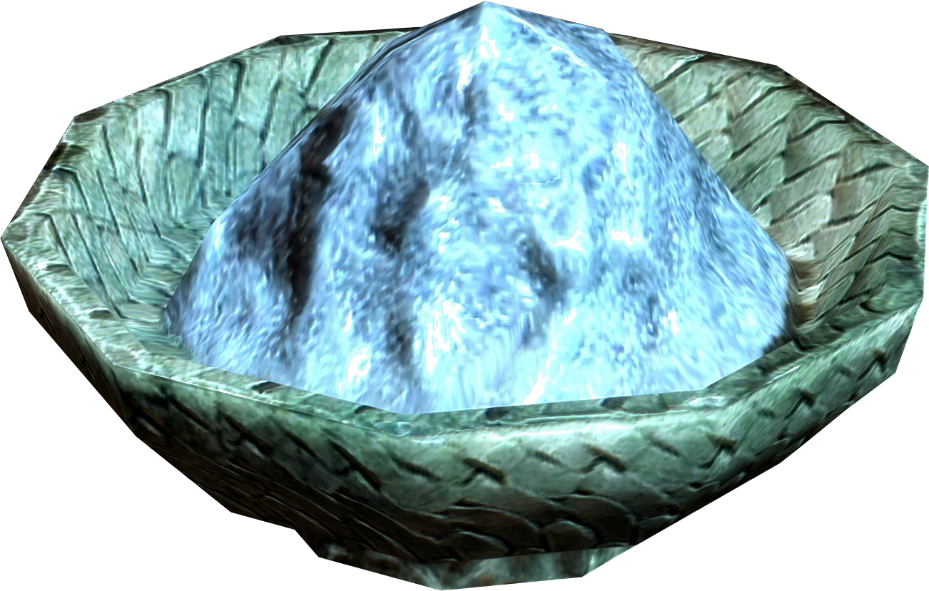 Salt For Arcadia Elder Scrolls Fandom Powered By Wikia