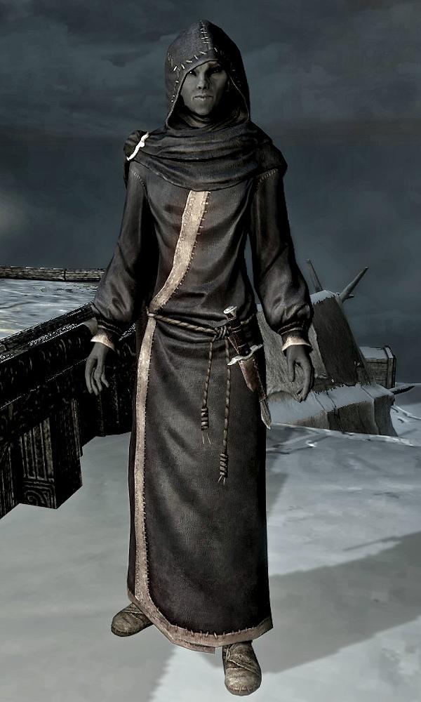 Aranea Ienith | Elder Scrolls | FANDOM powered by Wikia
