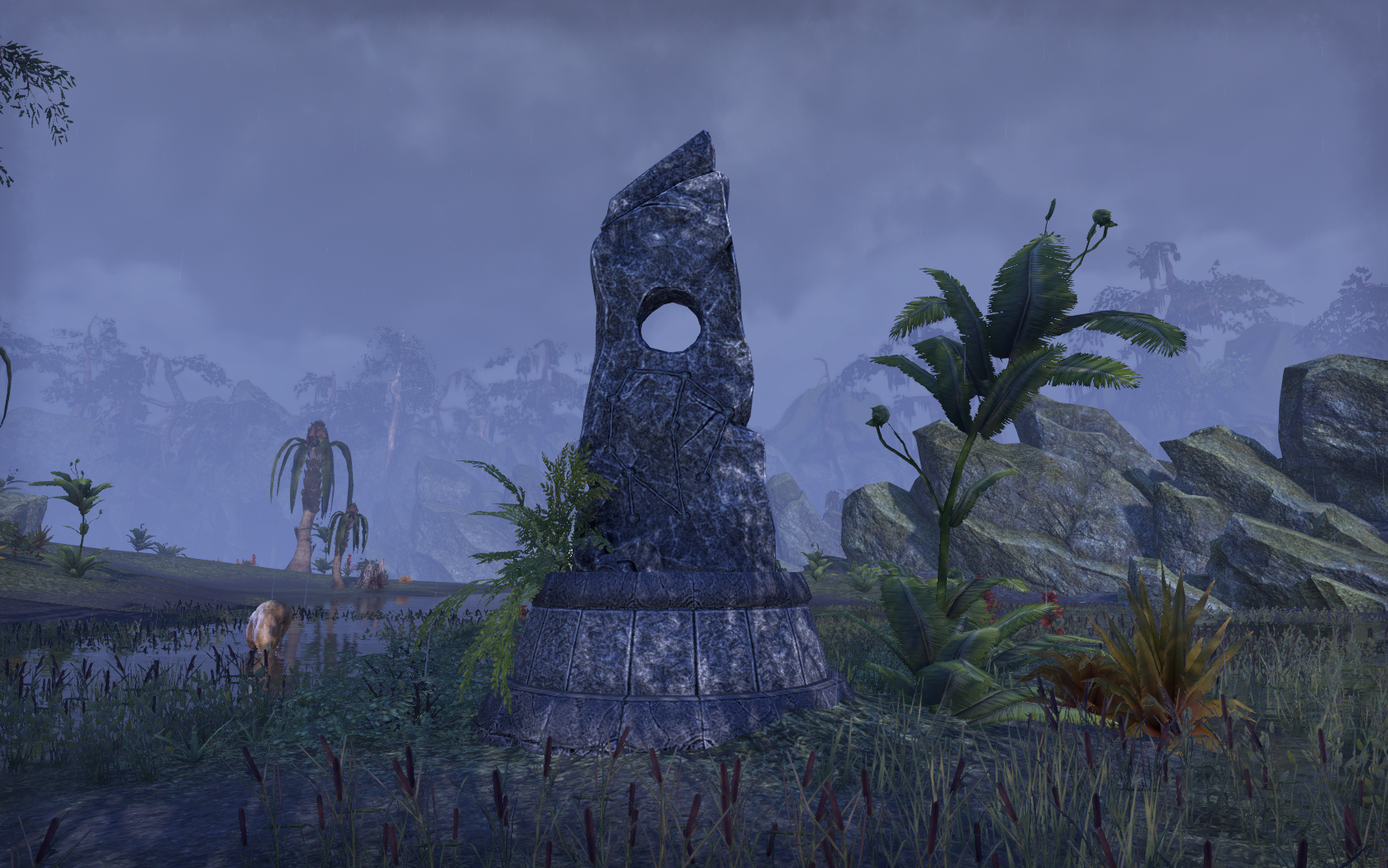 The Atronach Online Elder Scrolls Fandom Powered By Wikia