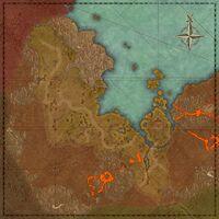 Забамат (карта)