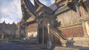 Здание в Сенчале 4