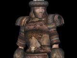 Доспехи (Morrowind)