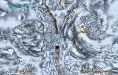 Перевал Странника - план