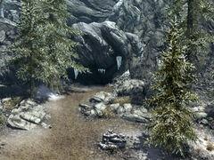Пещера Зеленая Тень