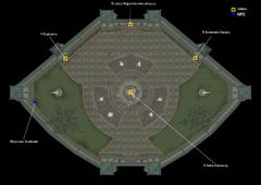 Плаза Бриндизи Дорум (План)