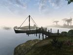 Порт в Вивеке