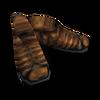 Простые ботинки 05 TESIII