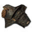 Прочная железная броня