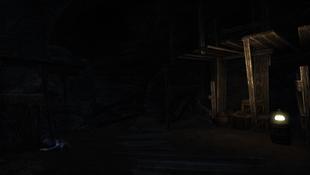 Секретное убежище Хилдуна 13