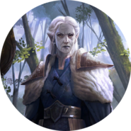 Dunmer avatar 1 (Legends)