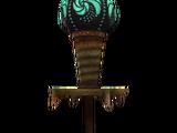 Kościany klucz (Skyrim)