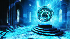 Oko Magnusa (Skyrim)
