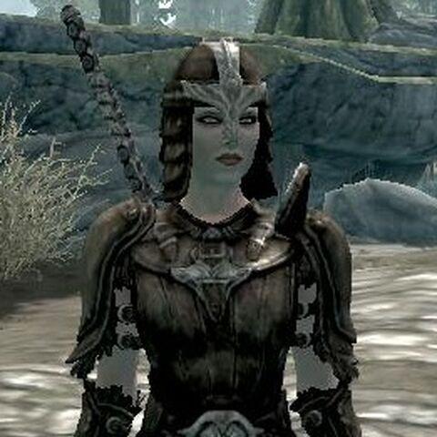 Skórzana zbroja w Skyrim