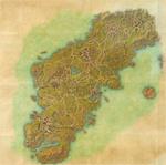 Гленумбра (карта)