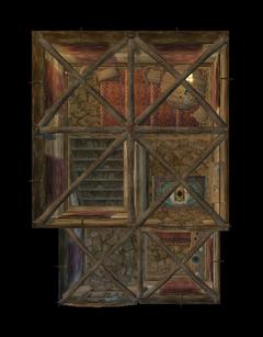 Дом Ворара Хеласа. План