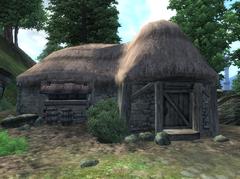 Дом Редаса Далвилу
