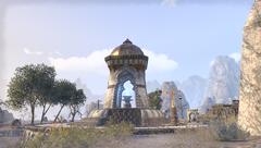 Дорожное святилище Песчаного пути