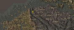 Друскашти. Карта