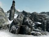 Курган Хротмунда (Dragonborn)