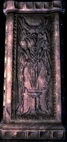 Храм Небесной гавани декор 01