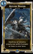 Arrow Storm (Legends) DWD