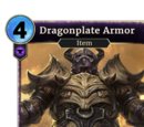 Dragonplate Armor (Legends)