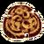 Dwarven Shield (Oblivion) Icon
