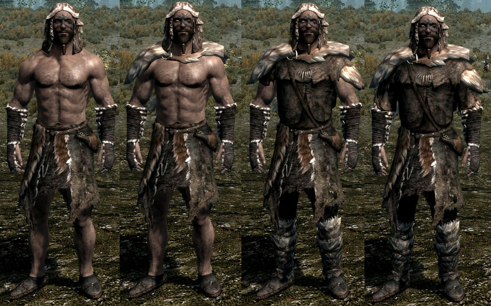 Fur Armor (Skyrim) | Elder Scrolls | FANDOM powered by Wikia
