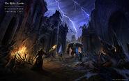 Imperial City assedio