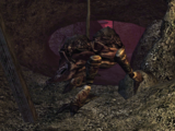 Kwama Worker (Morrowind)