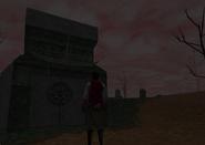 Redguard - Retrieve N'Gasta's Amulet - N'Gasta's Island Crypt