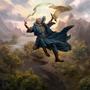 Spadający czarodziej (Legends)