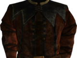 Cicero's Outfit