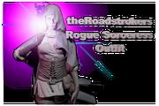 TheRoadstrokersRogueSorceressOutfitLogo